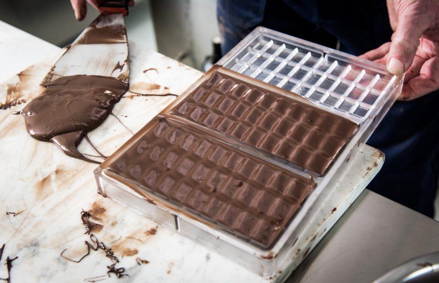 Wat zit er in mijn chocolade?