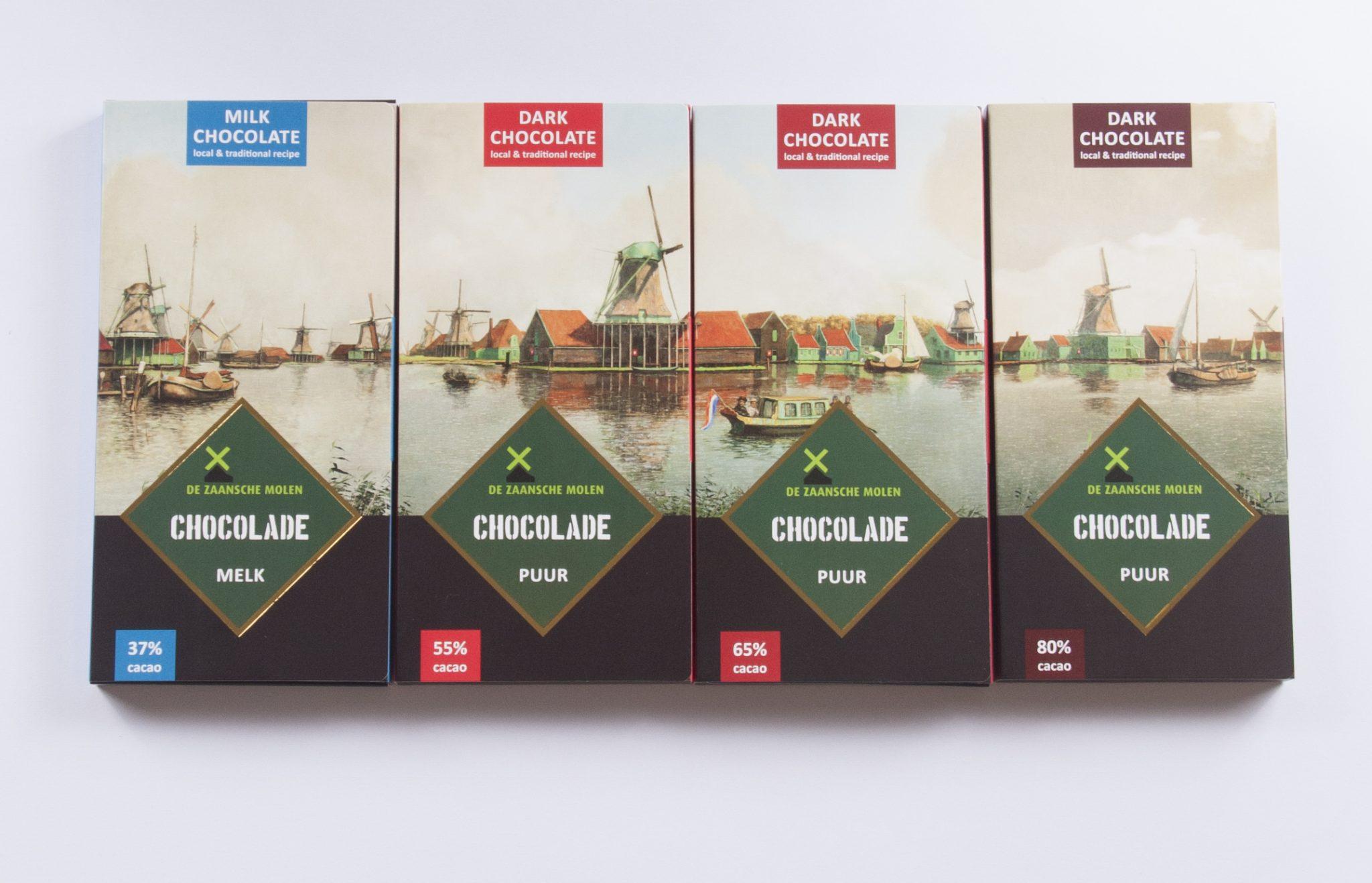Chocolade-op-maat